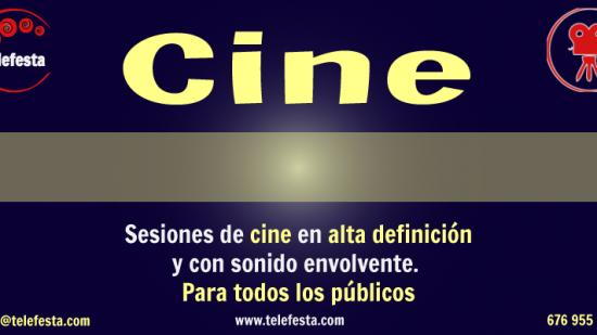 slider de cine