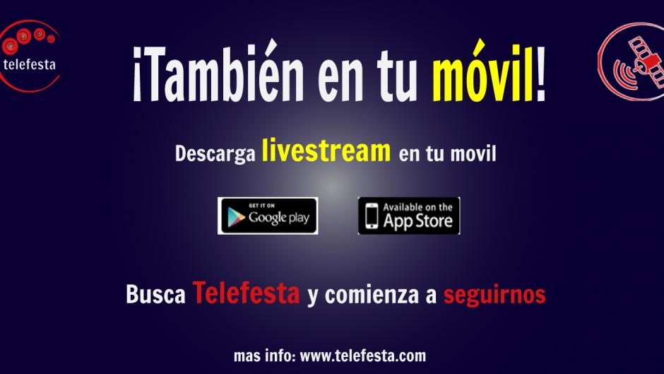 descarga livestream